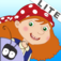 icon for Alizay, pirate girl Lite