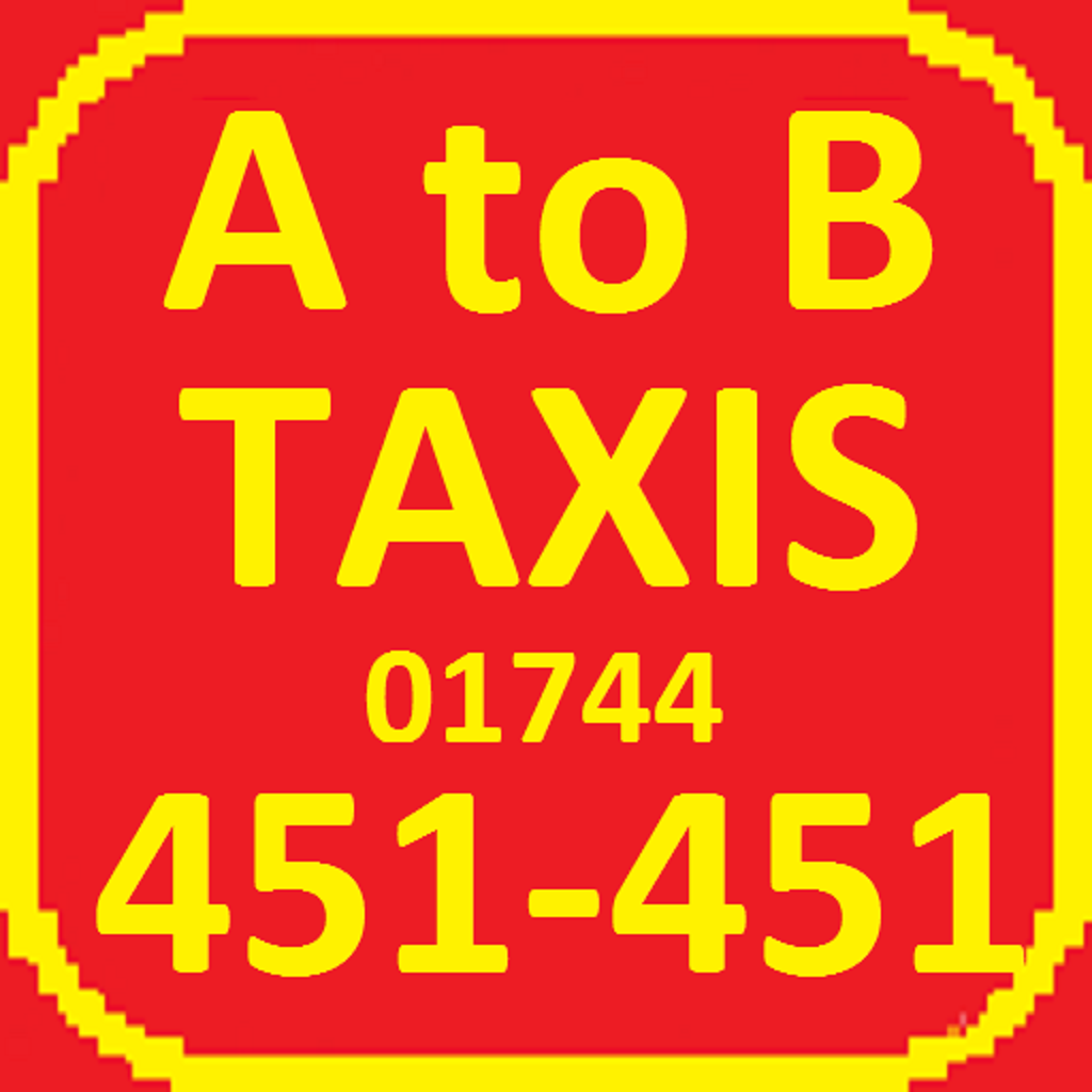 A to B Delta Taxis
